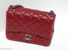 Chanel Mini Bag | eBay & Chanel New Mini Bag Adamdwight.com