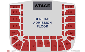 Myth Live Seating Chart Roy Wilkins Auditorium Seating Charts Saint Paul Rivercentre