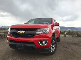 Ask TFLtruck: Chevy Colorado Crew or Silverado Extended Cab - Which ...