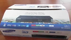 samsung tv with built in dvd player. unboxing video review of the samsung blu-ray disc bd-h5900 smart 3d wi-fi player - youtube tv with built in dvd