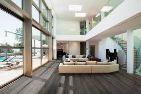 unlike hardwood flooring vinyl plank flooring is easy to clean and maintain spills wipe clean in seconds and with just