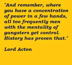Lord Acton on Pinterest | Liberty, Historian and Human Rights via Relatably.com