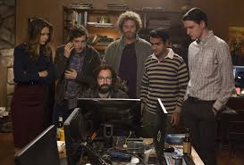 Silicon Valley Series Bill Gates Recommends Watching Hbos Silicon Valley
