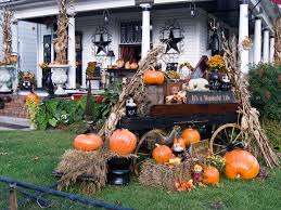 brilliant Halloween Decorations For The House : Design Decorating ...
