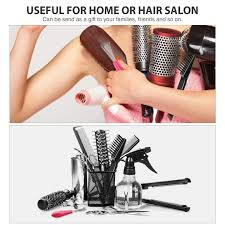 4pcs hair brush cleaning tool comb