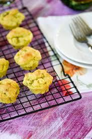 Vegan Bake Sale Recipes Vegan Avocado Scallion Bake Sale Muffins Recipe Chefdehome Com