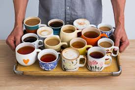 The longer it brews, the more extraction you get. Prefer Tea Or Coffee It May Be Down To Your Genes For Bitter Tastes New Scientist