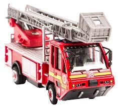 Купить <b>радиоуправляемая пожарная машинка MYX</b> City Hero ...