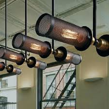 industrial home lighting. Industrial Style Lighting For Home Heavy Metal Pendant . I