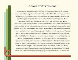 Interior Design Concept Statement Example Examples Bestinary Photo Impressive Concept Statement Interior Design
