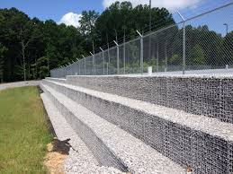 Small Picture Pinnacle DesignBuild Group Inc Gabion Retaining Walls