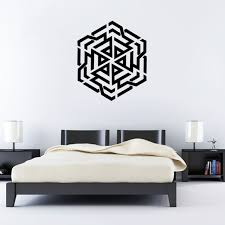 Small Picture Aliexpresscom Buy islamic wall stickers home decoration muslim