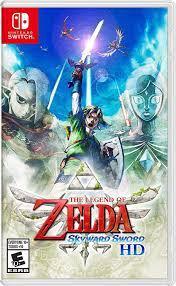 Buy The Legend of Zelda: Skyward Sword ...