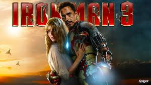 in advance of the release of iron man 3 on 3d blu ray super set and blu ray bo pack the film is now available on hd digital 3d and hd digital