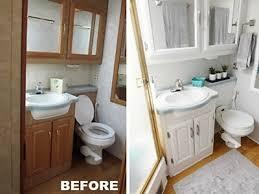 bathroom upgrade. Wonderful Bathroom RV Bathroom Hardware Upgrade On