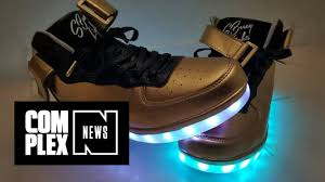 Sbeezy Lights Instagram Soulja Boy Is Making Awful Fake Adidas Nmds