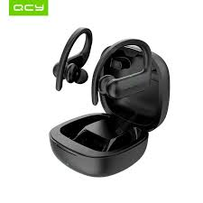 <b>2020 NEWEST QCY</b> T6 True Wireless Earphones Sport Bluetooth ...
