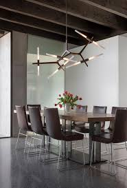 crafty ideas modern dining room chandelier fixture table chandeliers mid century glass lamps light globe