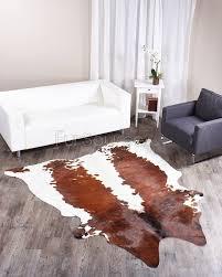 tri color animal hide rug tricolor cowhide rugs fursourc on zebra print cowhide rug brown white