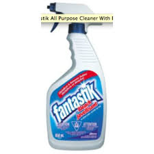 fantastik all purpose cleaner with bleach fantastik all purpose cleaner with bleach