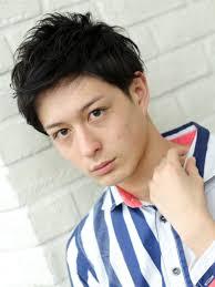 1d風 アップバングショート メンズ髪型 Lipps 吉祥寺mens