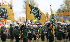 baylor letter of recommendation color guard baylor golden wave band baylor university