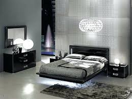 white bed black furniture. Contemporary Bed Furniture Black Bedroom Photo 1 Houston White