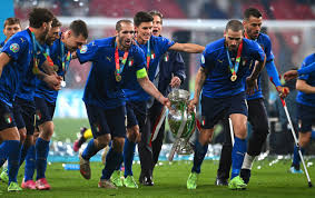 Mancini rewarded for EURO 2020 courage - Football Italia