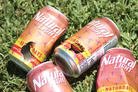 Natural Light Naturdays Natural Light Naturdays Review Natty Lights Perfect New