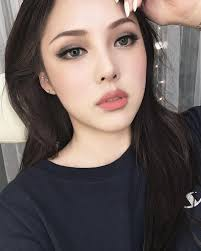 tutorial makeup mudah ala korea insram giveaway up for asian see this insram photo by ponysmakeup