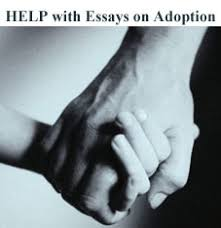 adoption essay a foster care essay