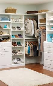 shelving closet organizers storage and professional design