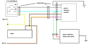 vn power window wiring diagram vn wiring diagrams vn power antenna wiring diagram