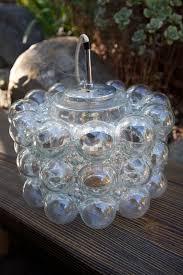 austrian bubble glass pendant