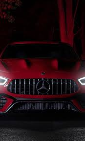 This amg gt63s is one little beast, it is currently the fastest sedan out there and it is destroying the m5 competition in every aspect and taking on supercars. 480x800 2019 Mercedes Amg Gt 63 S 4matic Red Luxury Car Wallpaper Mercedes Amg Car Wallpapers Luxury Cars