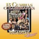 15 Cumbias Colombianas Pegaditas