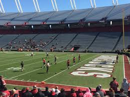 Williams Brice Stadium Section 9 Rateyourseats Com