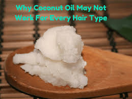 why coconut oil may not work for every1