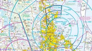 Australian Airspace Charts Where Can I Find Ga Vfr Maps For Australia Aviation Stack