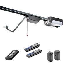 direct drive 3 4 hp garage door opener