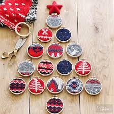 Easy Christmas Ornaments For Kids  Readeru0027s Digest  Readeru0027s DigestChristmas Ornament Crafts