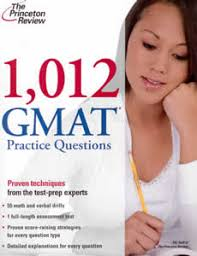 1,012 GMAT Practice Questions- Buy online now at Jain Book Agency, Delhi based book store. - 76342