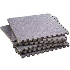 interlocking carpet squares. Plain Squares Dooboe Interlocking Foam Mats U2013 Carpet Tiles   Floor Intended Squares I