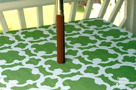 patio tablecloth with umbrella hole alive outdoor