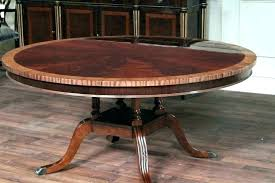 84 inch dining table large size of round dining table seats how many 84 round dining