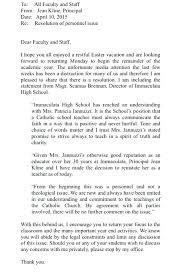 Primary Teacher Cover Letter Best Teacher Cover Letters Catholic School Teachers Cover Letter