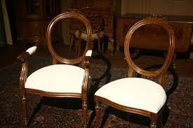 round back dining chairs upholstered dining chairsmahogany round back chairs