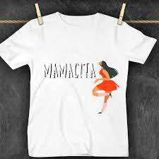 2020 Mamacita Shirt Cinco De Mayo T ...