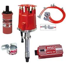 cheap msd ignition parts msd ignition parts deals on line at get quotations · msd complete ignition kit chevy sbc digital 6al distributor wires coil bracket
