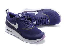 Air Max Thea Size Chart Nike Air Max Thea Purple Sneakero